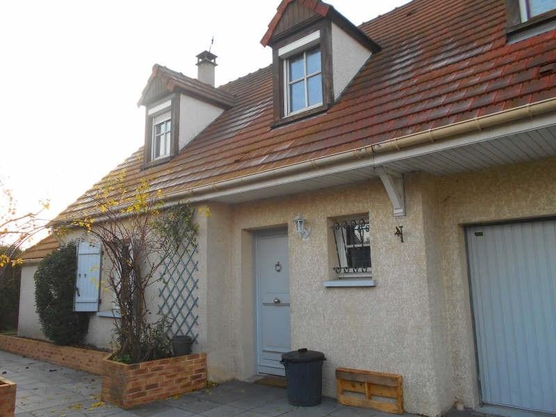 Revenda casa Chambly 278000€ - Fotografia 1