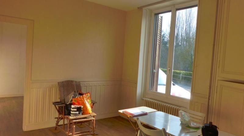 Vente maison / villa Chasseneuil du poitou 140000€ - Photo 4