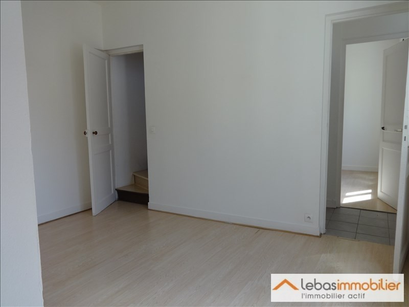 Vente maison / villa Doudeville 139000€ - Photo 2