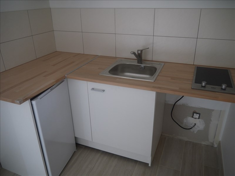 Rental apartment Andresy 620€ CC - Picture 2