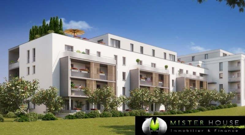 Verkoop nieuw  woningen op tekening Toulouse  - Foto 1