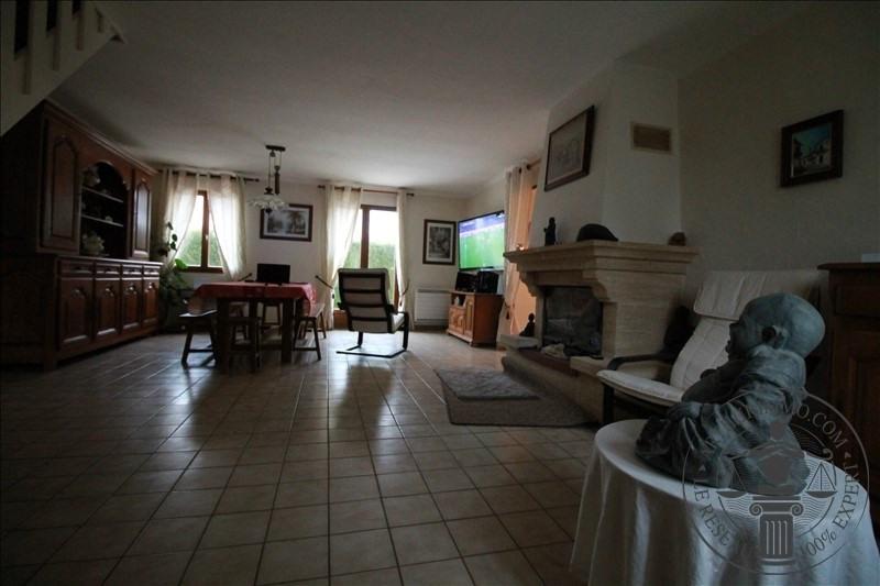 Vente maison / villa Auneau 232000€ - Photo 2