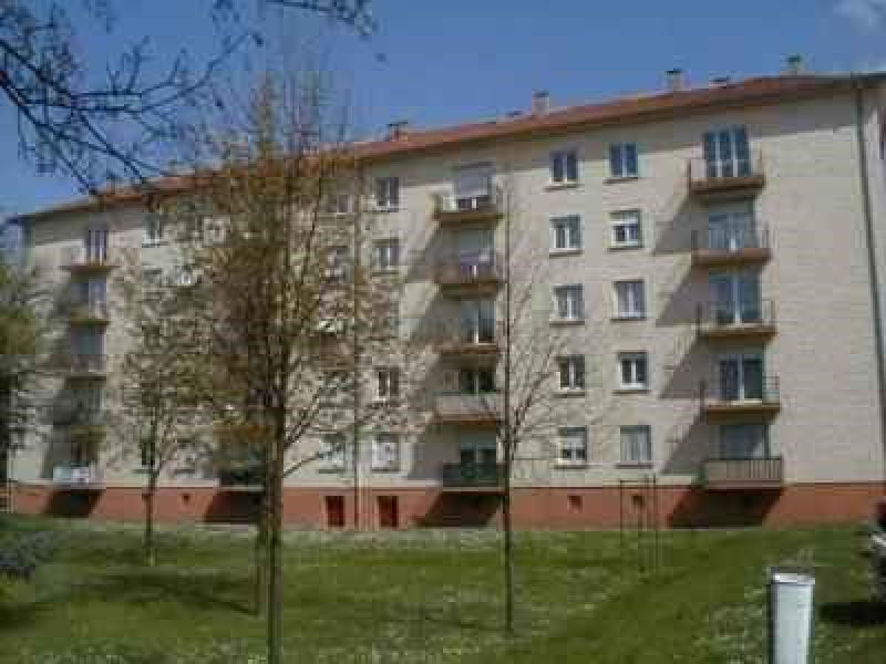 Location appartement Lingolsheim 663€ CC - Photo 1