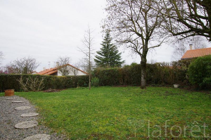 Sale house / villa Cholet 234000€ - Picture 5