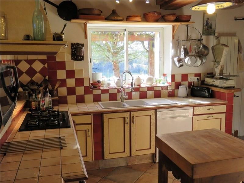 Vente maison / villa Belveze du razes 399000€ - Photo 6