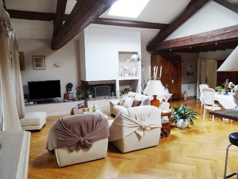 Vente appartement Jonage 279 000€ - Photo 3
