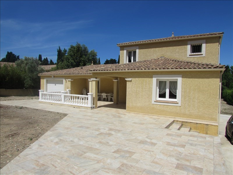 Vente maison / villa Beziers 445 000€ - Photo 2