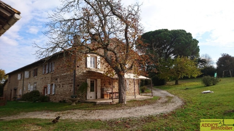 Vente maison / villa Secteur rabastens 399000€ - Photo 3