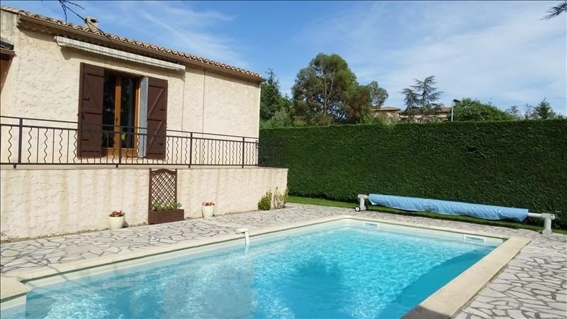 Deluxe sale house / villa Aix en provence 599000€ - Picture 6