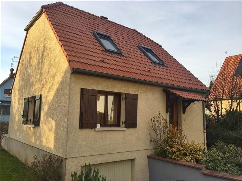 Vente maison / villa Entzheim 289900€ - Photo 1