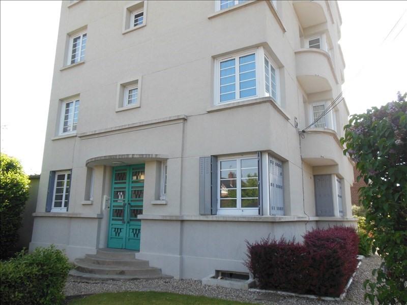 Sale apartment Rouen 87000€ - Picture 2