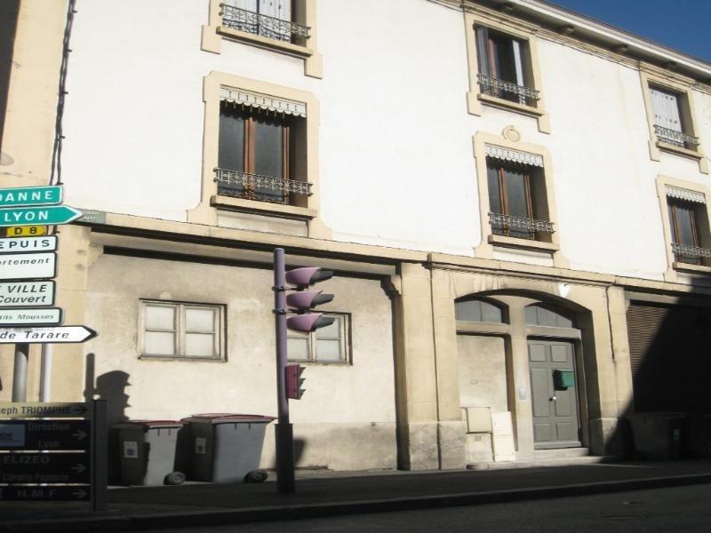 Location boutique Tarare 410€ CC - Photo 1