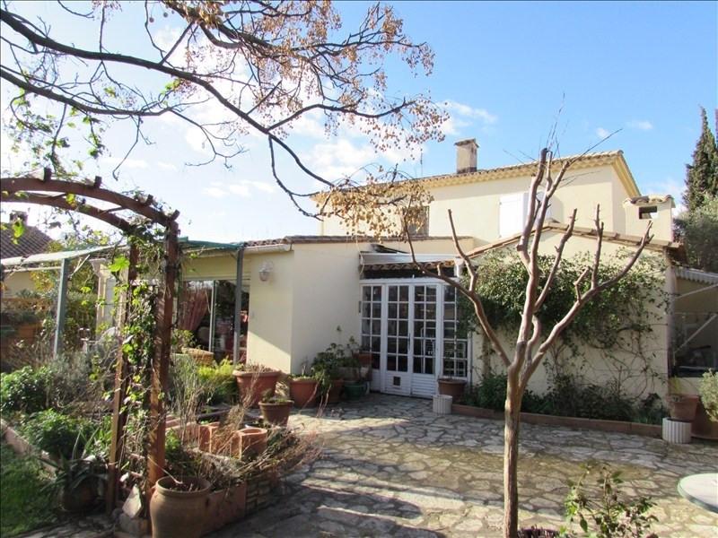 Vente maison / villa Beziers 335000€ - Photo 1