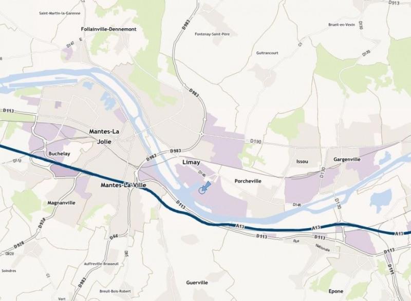 Location Local d'activités / Entrepôt Limay 0