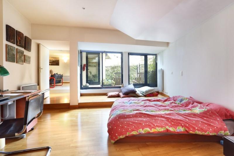 Vente de prestige appartement Paris 19ème 995000€ - Photo 7