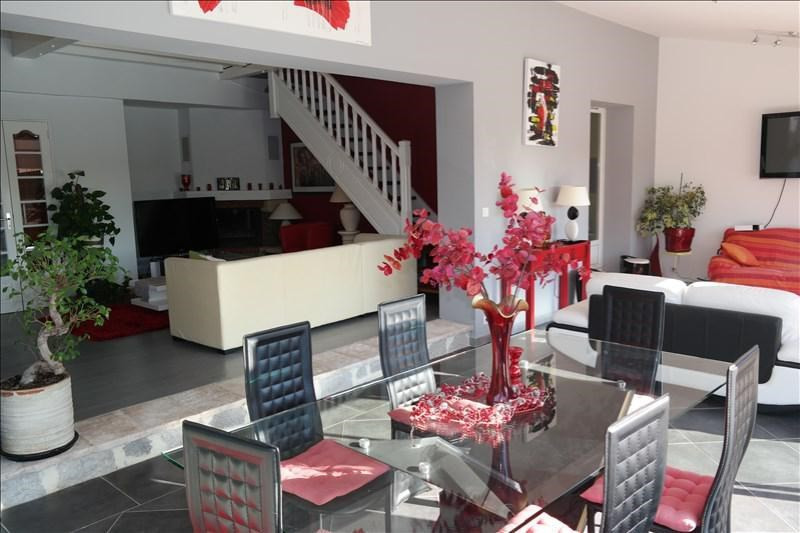 Sale house / villa Daux 377000€ - Picture 3