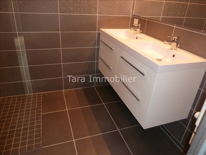 Vente de prestige appartement Chamonix-mont-blanc 595 000€ - Photo 10