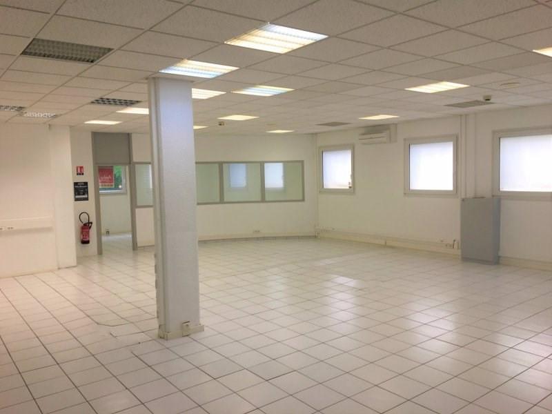 Rental empty room/storage Seyssinet-pariset 1800€ CC - Picture 4