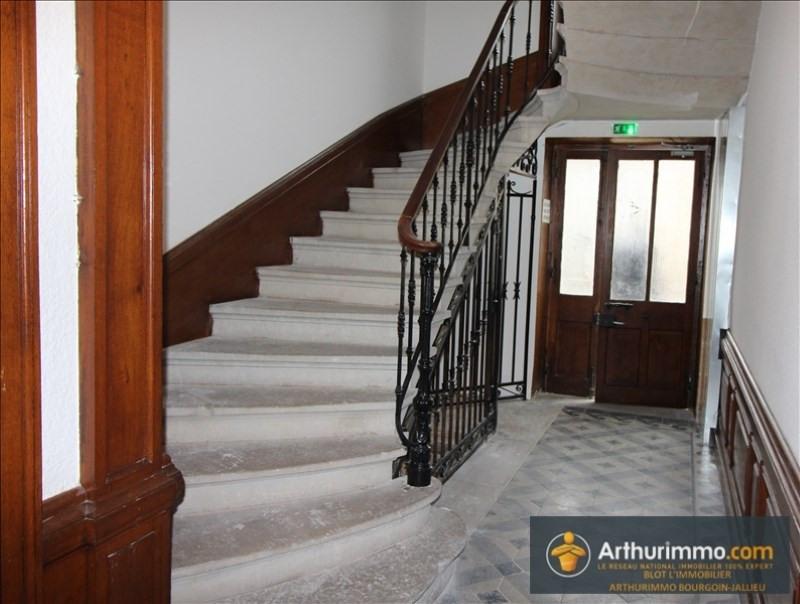 Vente appartement Bourgoin jallieu 269000€ - Photo 5
