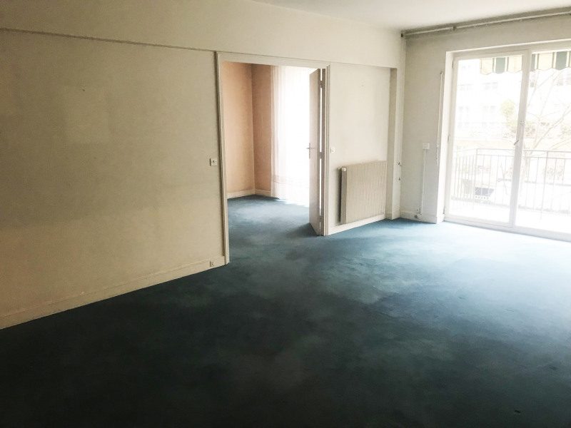 Vente appartement Paris 15ème 530000€ - Photo 2