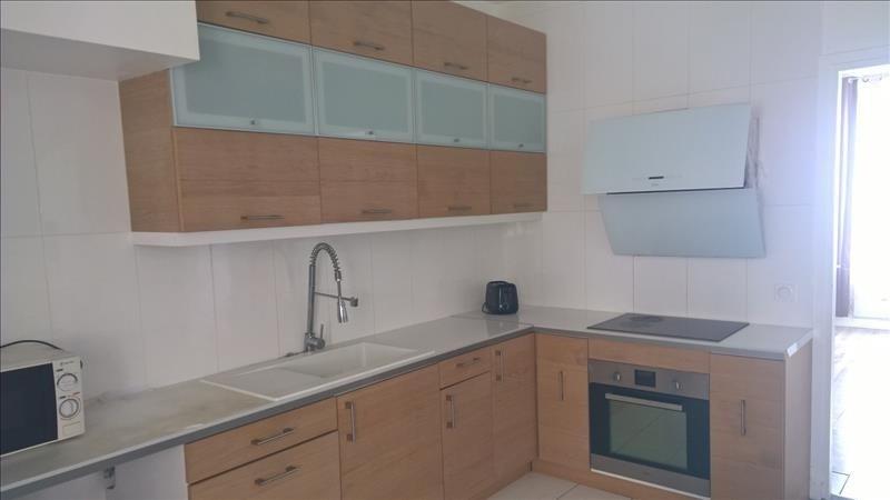 Verhuren  appartement Courbevoie 1280€ CC - Foto 1