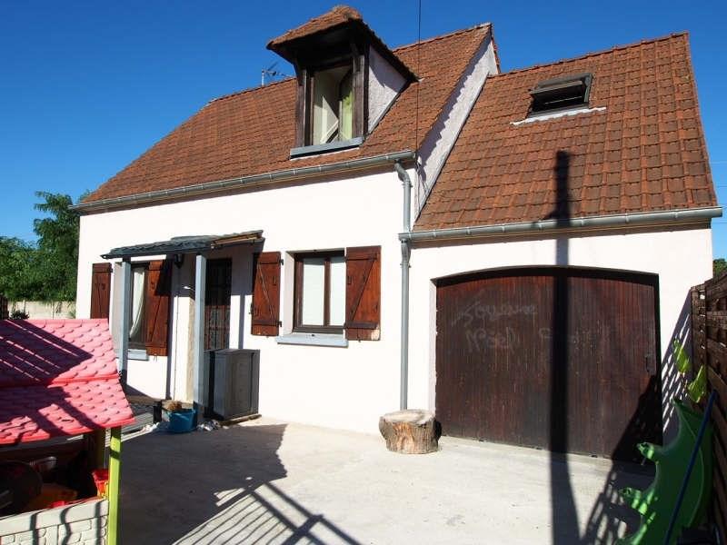 Vente maison villa 4 pi ce s conflans ste honorine for Achat maison conflans