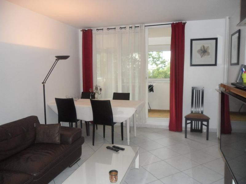 Sale apartment Gennevilliers 205 000€ - Picture 2