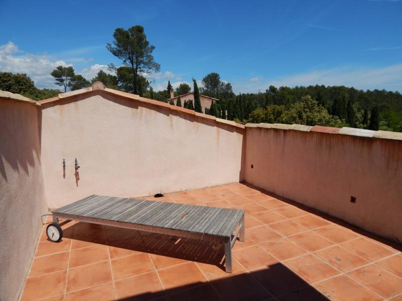 Sale house / villa Sillans-la-cascade 499000€ - Picture 13