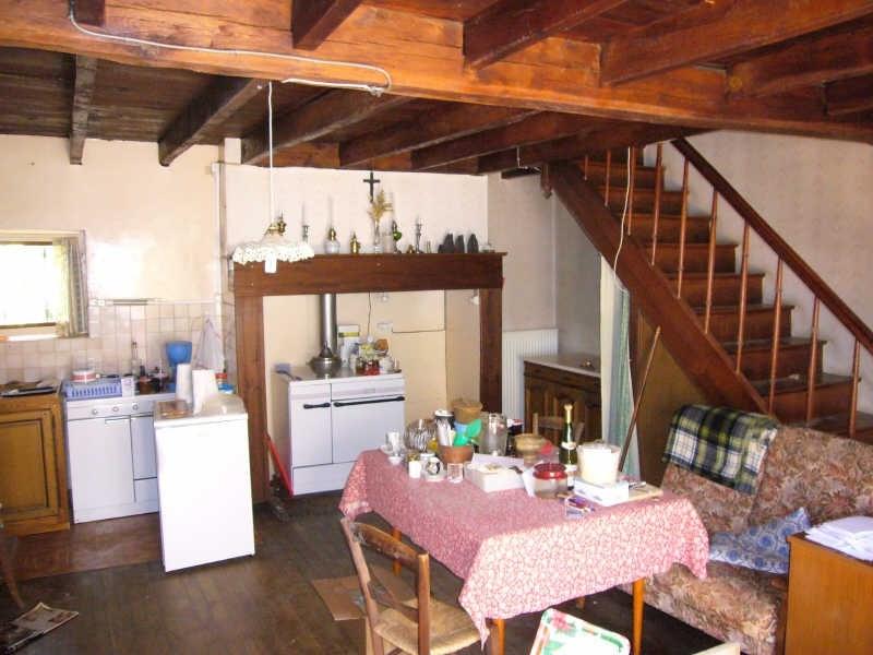 Vente maison / villa Villars 89000€ - Photo 4