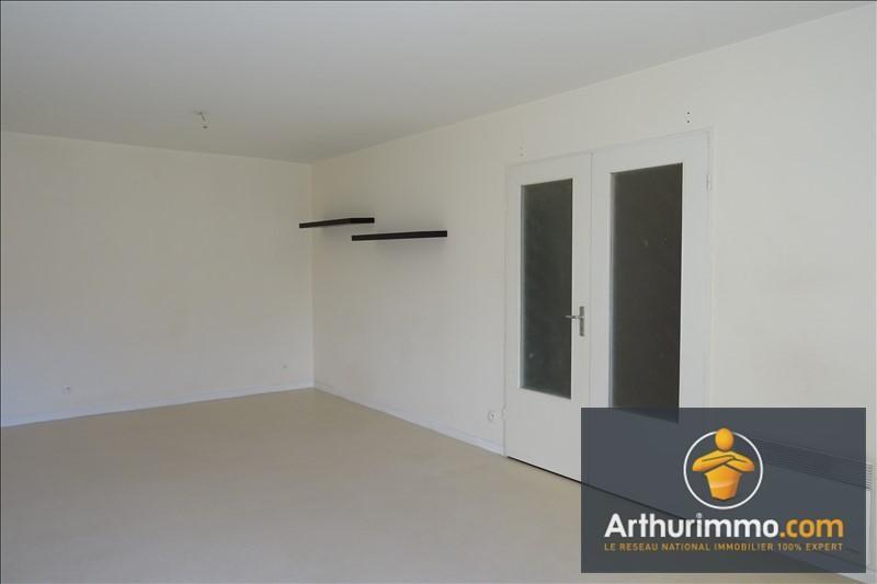 Vente appartement St brieuc 74550€ - Photo 3
