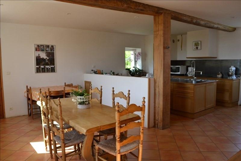Vente maison / villa Dompierre sur besbre 393750€ - Photo 8