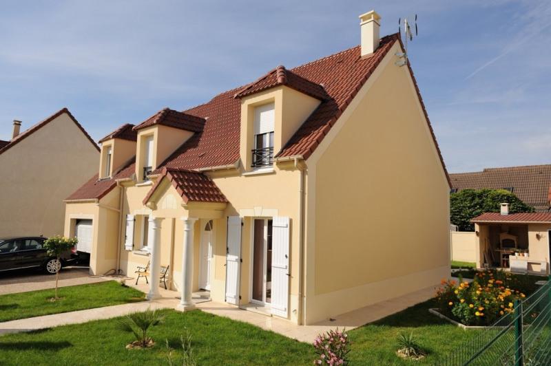 Maison  5 pièces + Terrain Juilly par HABITAT PARCOEUR