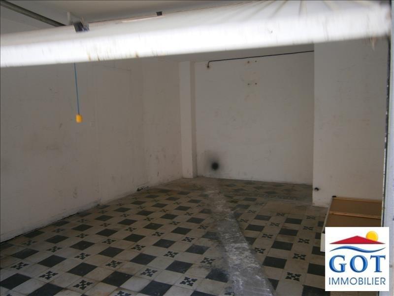 Affitto appartamento Torreilles 540€ CC - Fotografia 6