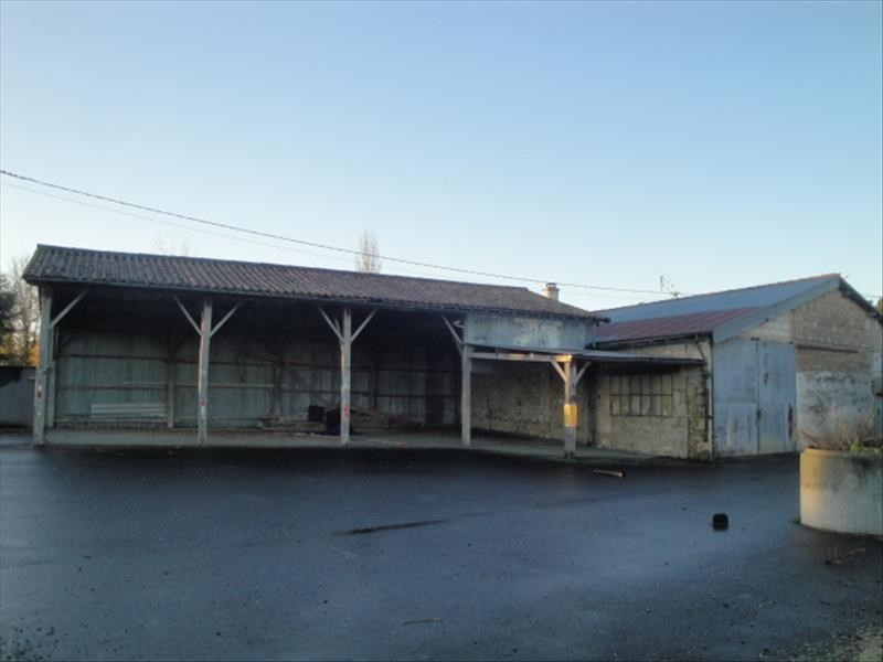 Vente local commercial Secteur la creche 156 000€ - Photo 2