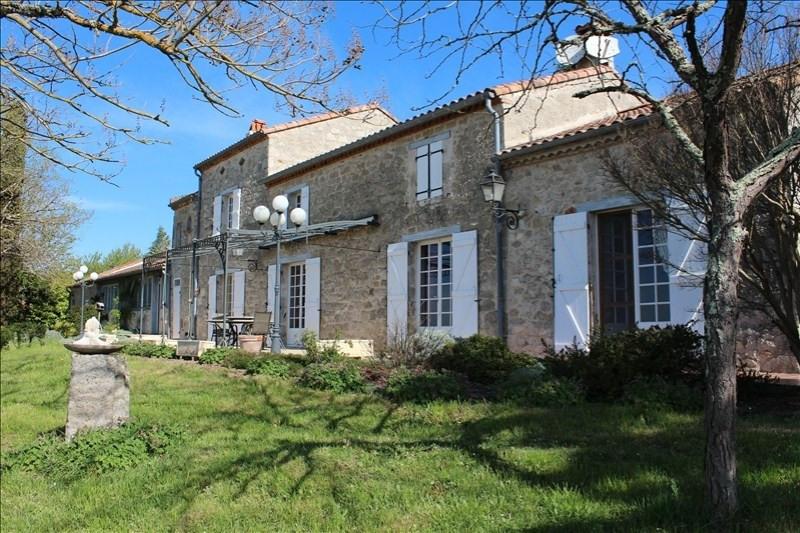 Vente de prestige maison / villa Agen 675000€ - Photo 7