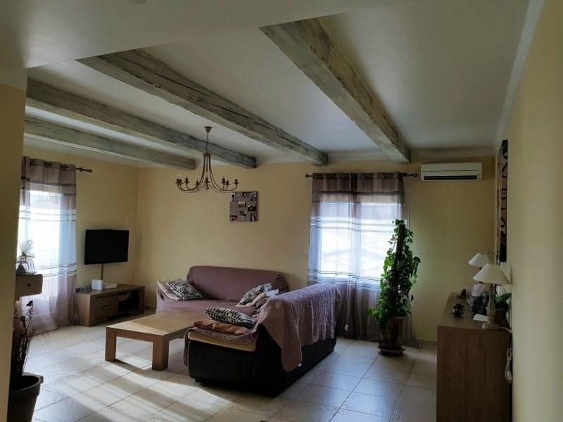 Vente maison / villa Aramon 305000€ - Photo 4