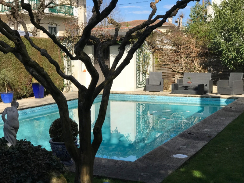 Sale house / villa Tarbes 472500€ - Picture 4