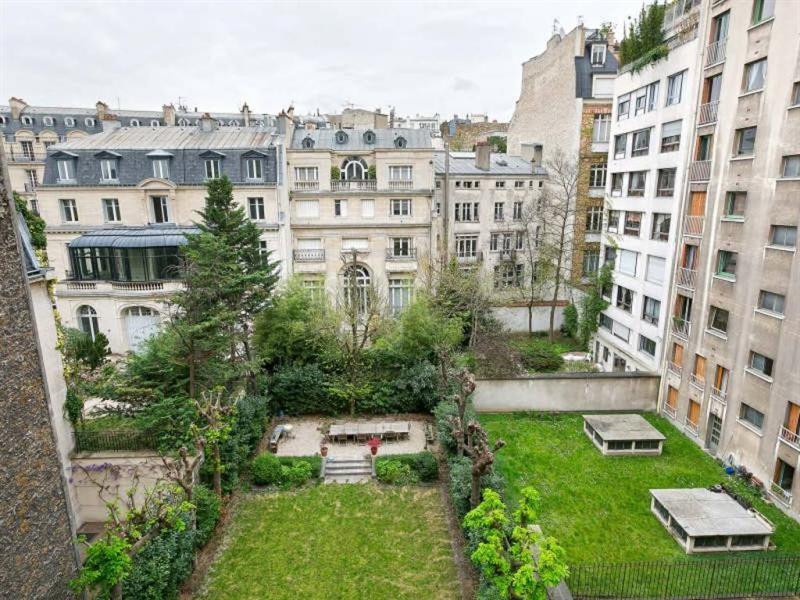 Verkoop van prestige  appartement Paris 16ème 1780000€ - Foto 1