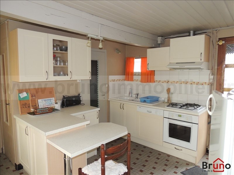 Verkoop  huis Rue 129900€ - Foto 6