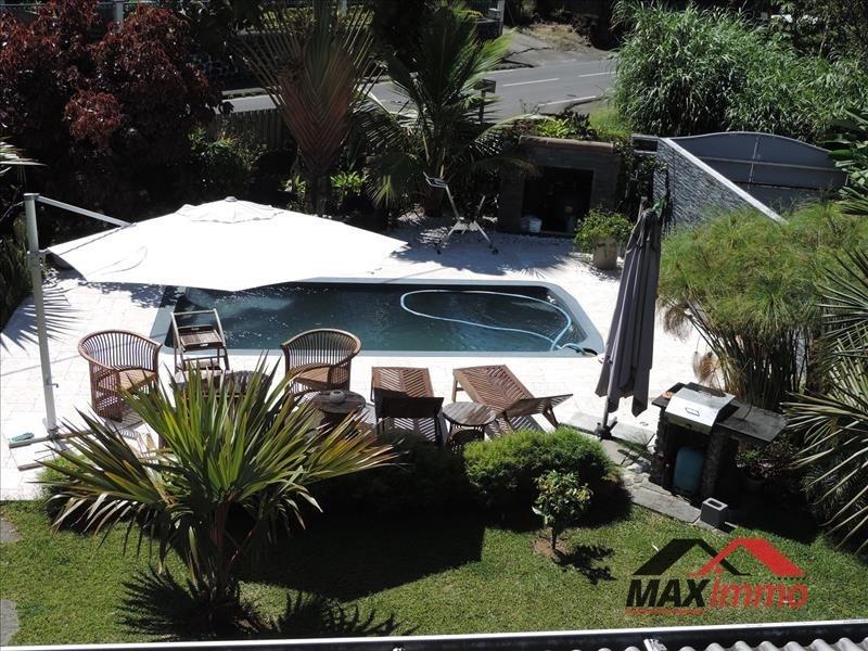 Vente maison / villa Salazie 437000€ - Photo 2
