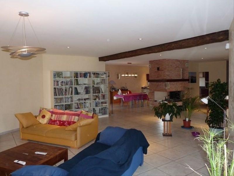 Vente de prestige maison / villa Pibrac 585000€ - Photo 2
