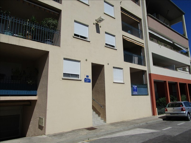 Rental apartment Nimes 690€ CC - Picture 3