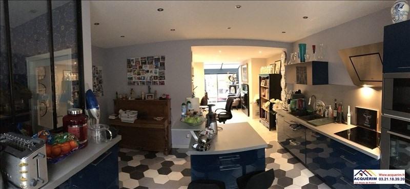 Sale house / villa Carvin 234000€ - Picture 4