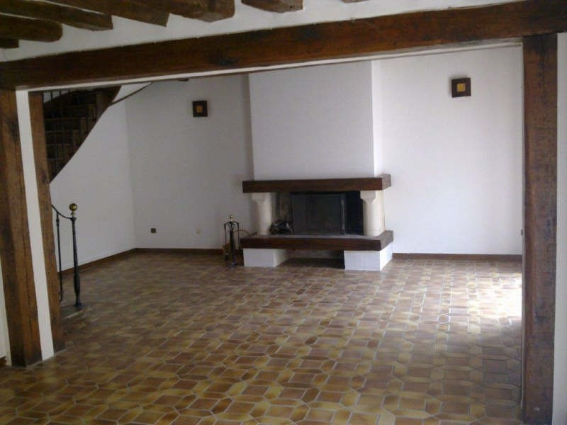 Location maison / villa Maurecourt 1 545€ CC - Photo 3