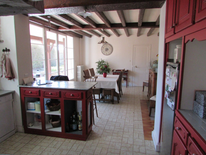 Vente maison / villa Aigre 142 000€ - Photo 5