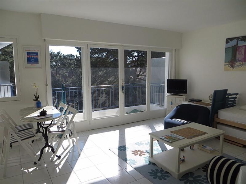 Sale apartment La baule 118000€ - Picture 1