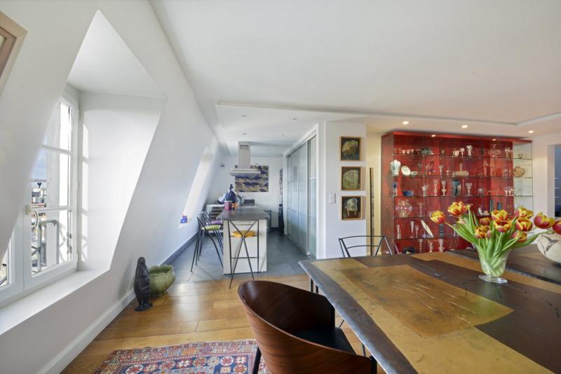 Verkoop van prestige  appartement Paris 4ème 2900000€ - Foto 25