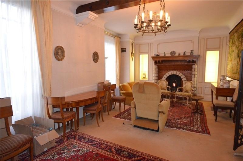 Deluxe sale house / villa Chatou 1180000€ - Picture 2