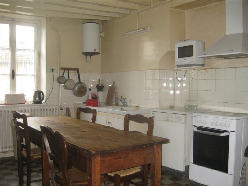 Sale house / villa Villers en arthies 300000€ - Picture 10