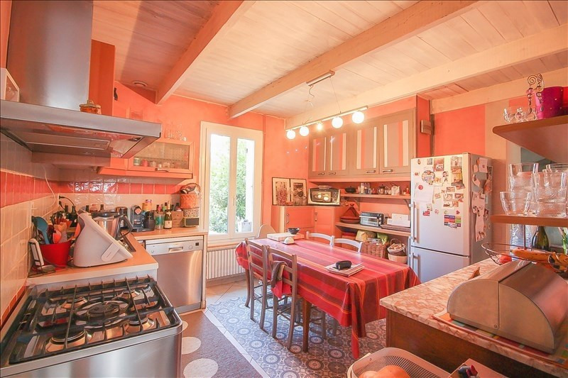 Vente maison / villa Monteux 461500€ - Photo 4